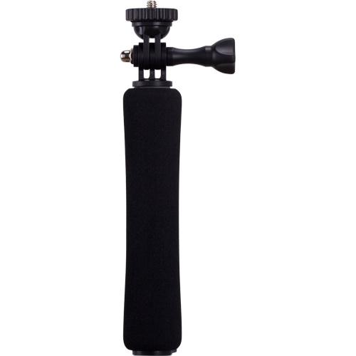 Монопод палка-штатив для селфи Momax Selfi mini - Bluetooth Selfie Pod KMS2, черный