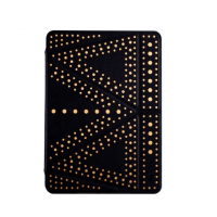 Чехол The Core Polka для Apple iPad mini/mini2/mini 3, черный