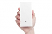Внешний аккумулятор Power Bank Xiaomi Mi Power Bank 2C 20000mAh QC 3.0