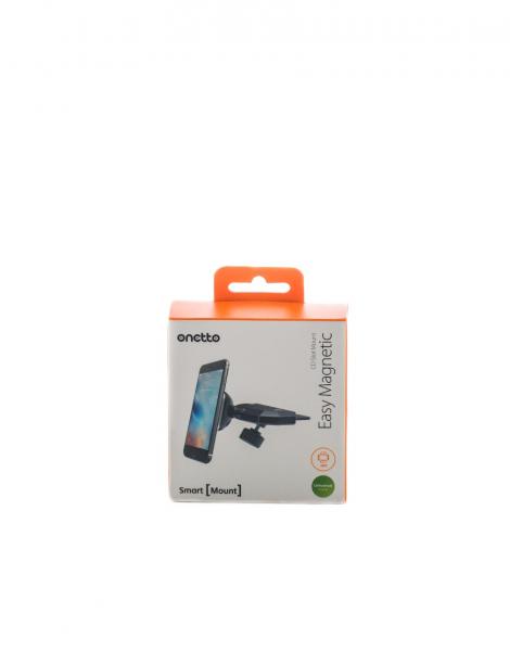 Магнитный автомобильный держатель Onetto CD Slot Mount Easy Magnetic в CD-Rom