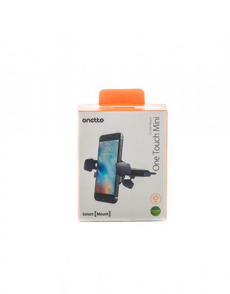 Держатель автомобильный Onetto CD Slot Mount One Touch Mini в CD-Rom