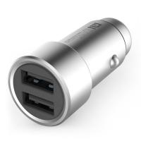 Автомобильное зарядное устройство Xiaomi (Mi) Car Charger на 2 USB
