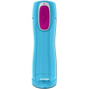 Бутылка для воды Contigo Rush, голубая