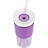 Шейкер Contigo Shake&Go 530 мл, фиолетовый