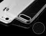 Чехол силиконовый Rock Pure Series для iPhone 7, прозрачный