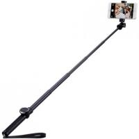 Монопод и трипод Momax Selfie Pro Selfie Pod 90 см KMS4, черный