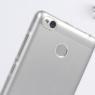 Чехол силиконовый для Xiaomi Redmi 3 Pro/ Redmi 3S в техпаке, прозрачный