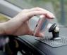 Держатель автомобильный Rock Magnetic Ball Joint Holder, серый