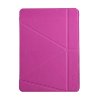 Чехол The Core Smart Case для Apple iPad Air,pink