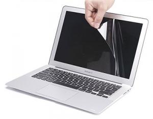 """Защитная пленка на дисплей Rock для Apple MacBook 12"""", глянцевая"""
