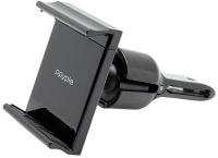 Держатель автомобильный Ppyple Vent-N5 в воздуховод, черный