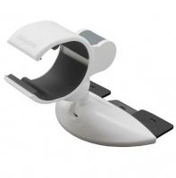 Держатель автомобильный Ppyple CD-Clip5 в CD-Rom, белый