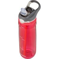 Бутылка для воды Ashland 720 мл, красный