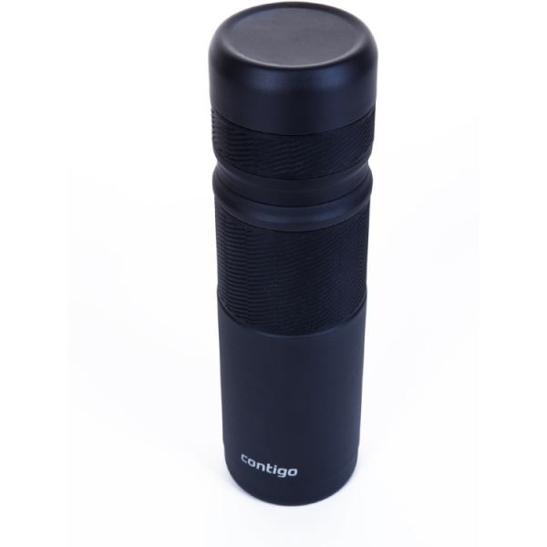 Термос Contigo Thermal Bottle, черный 740 мл