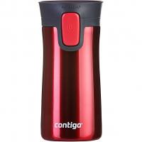 Термокружка Contigo Pinnacle 300 мл, красная