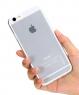 Чехол силиконовый Rock Ultrathin Slim Jaсked для iPhone 6 Plus,прозрачный