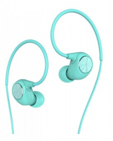 Наушники LeEco Reverse In-Ear Headphones, бирюзовые