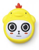 Внешний универсальный аккумулятор Meizu Panda Power Bank 4500mAh