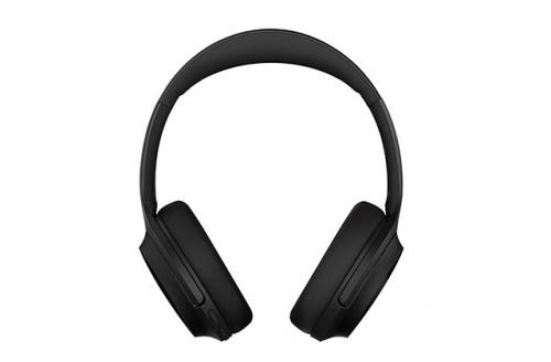 Беспроводные накладные наушники LeEco C50 Bluetooth Headphones, черные