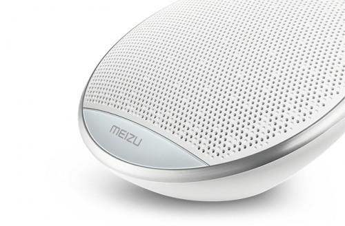 Портативная bluetooth колонка Meizu A20 Small Bluetooth Speaker, белая