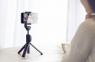 Монопод-трипод Xiaomi Mi Selfie Stick Tripod, белый