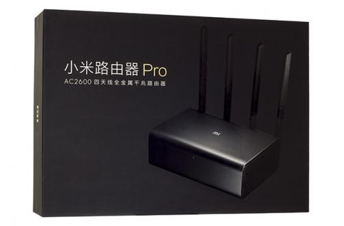 Роутер Xiaomi Mi Wi-Fi Pro