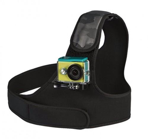 Крепление на торс YI Chest Mount для экшн камер