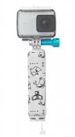 Монопод-полавок YI 4K Floating Stick для экшн камер, белый