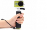 Монопод-полавок YI Floating Grip для экшн камер, черный
