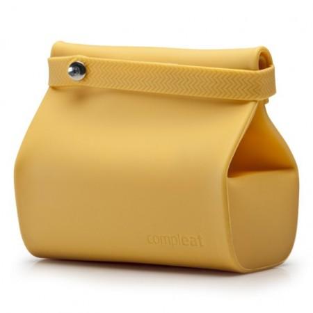 Ланч-Бокс Foodbag Желтый