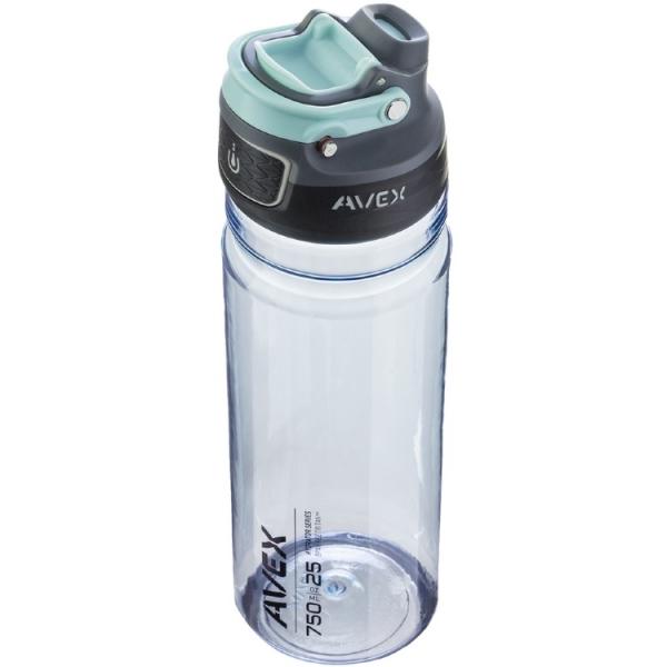 Бутылка для воды Contigo Avex Freeflow 750 мл, зеленая