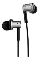 Наушники Xiaomi Mi In-Ear Headphones Quantie (Hybrid Pro) с регулировкой громкости,черный