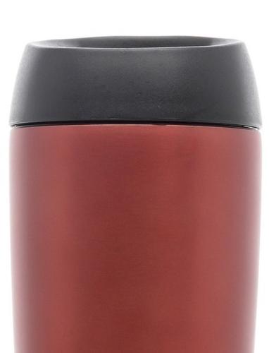 Термокружка el Gusto grano, красная 470мл