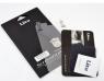 Защитная пленка Litu для Apple iPhone 5/5S матовая двусторонняя