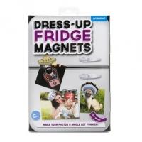 Магниты на холодильник Spinninghat - Отпуск