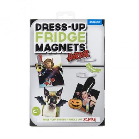 Магниты на холодильник Spinninghat - Ужас