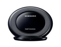 Беспроводное зарядное устройство Samsung EP-NG930 с поддержкой Fast Charge, черное