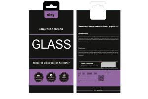 Защитное стекло Ainy Full Screen Cover для Apple iPhone 6/6S розовое