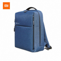 Рюкзак Xiaomi Mi Minimalist Backpack Urban Life Style, синий