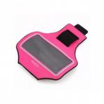 Спортивный чехол на руку Rock Slim Sport Armband для Apple iPhone 7/6/6S,