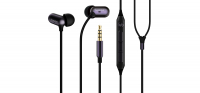 Наушники 1MORE C1002 Capsule Dual Driver In-Ear Headphones, черные