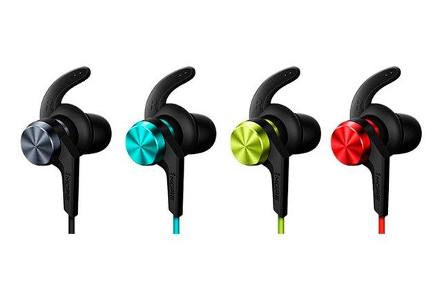 Беспроводные наушники 1MORE iBFree Bluetooth Earphones, черные