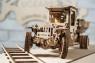 Механический 3D-пазл UGears Грузовик UGM-11