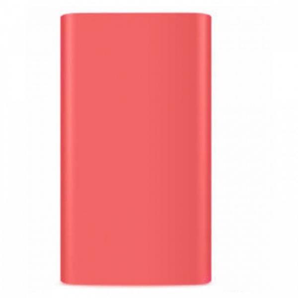 Чехол для Xiaomi Power bank 2 10000, розовый