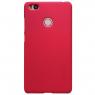 Чехол Nillkin Super frosted для Xiaomi Mi4s, красный