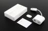 Разветвитель для прикуривателя Xiaomi Roidmi Dual Port Converter, белый